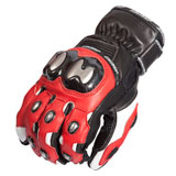 AGV Sport Rivet Leather Gloves