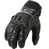 AGV Sport Valiant Leather Motorcycle Gloves