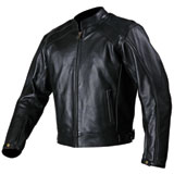 AGV Sport Classic Leather Motorcycle Jacket
