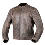 AGV Sport Element Vintage Leather Jacket