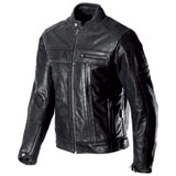 AGV Sport Tracer Leather Motorcycle Jacket