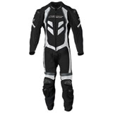 AGV Sport Astra One-Piece Leather Race Suit