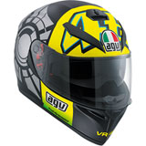 AGV K-3 SV Winter Test Helmet