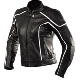 AGV Sport Women's Diamond Leather Jacket