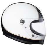 AGV X3000 Super AGV Helmet Black/White