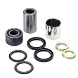 All Balls Front Lower Shock Bushing Kit