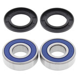 All Balls Rear Wheel Bearing Upgrade Kit Replacement Bearings