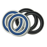 Dirt Bike Tires and Wheels Wheel Bearings