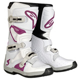 Alpinestars Women's Stella Tech 3 Boots 2017