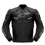 Alpinestars Celer Leather Motorcycle Jacket 2015