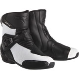 Alpinestars S-MX 3 Motorcycle Boots