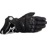 Alpinestars GP Pro Leather Motorcycle Gloves