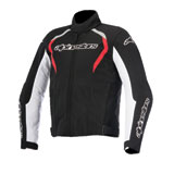 Alpinestars Fastback WP Motorcycle Jacket