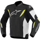 Alpinestars GP-R Perforated Leather Motorcycle Jacket