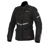 Alpinestars Stella Andes Drystar Ladies Motorcycle Jacket