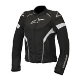Alpinestars Stella T-GP Plus R Air Ladies Motorcycle Jacket