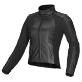 Alpinestars Stella Vika Leather Ladies Motorcycle Jacket
