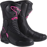 Alpinestars Stella S-MX 6 Ladies Motorcycle Boots