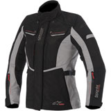 Alpinestars Stella Bogota Drystar Ladies Motorcycle Jacket