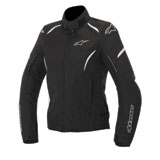 Alpinestars Stella Gunner Waterproof Ladies Motorcycle Jacket