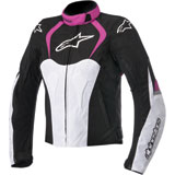 Alpinestars Women's Stella T-Jaws Waterproof Jacket - 2016