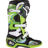 Alpinestars Tech 10 Boot Graphic Kit 2015