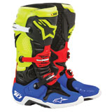 Alpinestars A1 Special Edition Tech 10 Boots