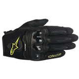 Alpinestars SMX-1 Air Leather Gloves