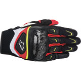 Alpinestars SMX-2 Air Carbon Gloves - 2016