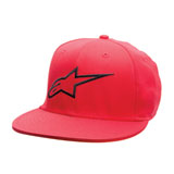 Alpinestars Ageless Flat Flex Fit Hat