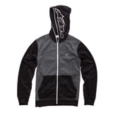 Alpinestars Freemont Performance Tech Zip-Up Hooded Sweatshirt 2015