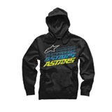 Alpinestars Hashed Hooded Sweatshirt