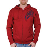 Alpinestars Lowbrow Zip-Up Hooded Sweatshirt