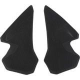 Alpinestars Tech 10 Replacement Medial Protection Insert Black