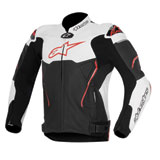 Alpinestars Atem Leather Motorcycle Jacket