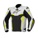 Alpinestars Celer Leather Motorcycle Jacket
