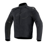 Alpinestars Enforce Drystar Textile Motorcycle Jacket