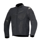 Alpinestars Warden Air Textile Motorcycle Jacket