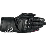Alpinestars Women's Stella SP-8 Leather Gloves