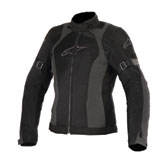Alpinestars Women's Stella Amok Air Drystar Jacket