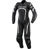 Alpinestars Women's Stella Motegi One-Piece Leather Suit