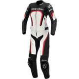 Alpinestars Women's Stella Motegi Two-Piece Leather Suit