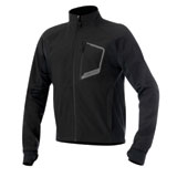Alpinestars Tech Mid-Layer Long Sleeve Shirt Black