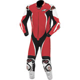 Alpinestars GP Tech One-Piece Perforated Leather Race Suit
