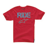 Alpinestars Ride Headlong T-Shirt