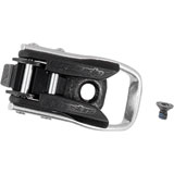 Alpinestars Tech 10 2014-2018 Replacement Buckle with Screw Black