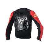 Alpinestars Bionic Youth Protection Jacket