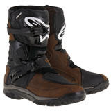 Alpinestars Belize Drystar® Oiled Leather Boots Brown