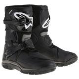 Alpinestars Belize Drystar® Leather Boots Black