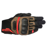 Alpinestars Highlands Gloves Black/Brown